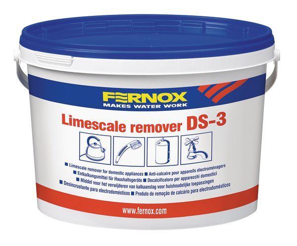 Alpha Fernox DS-3 limescale remover tub 2kg