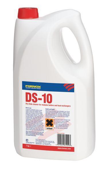 Fernox DS10 dry side cleanser 7kg
