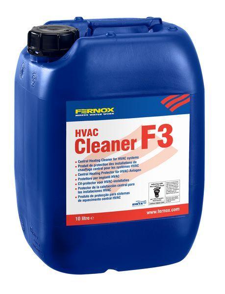 Fernox F3 HVAC protector 10ltr