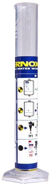 Alpha Fernox system water test