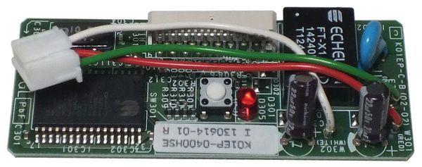 Fujitsu FUJ PCB SIGNAL ASSEMBLY