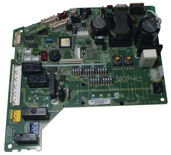 FUJ PCB KIT (SERVICE)