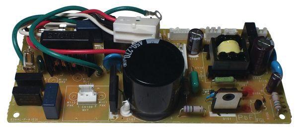 Fujitsu FUJ POWER SUPPLY PCB ASSEMBLY