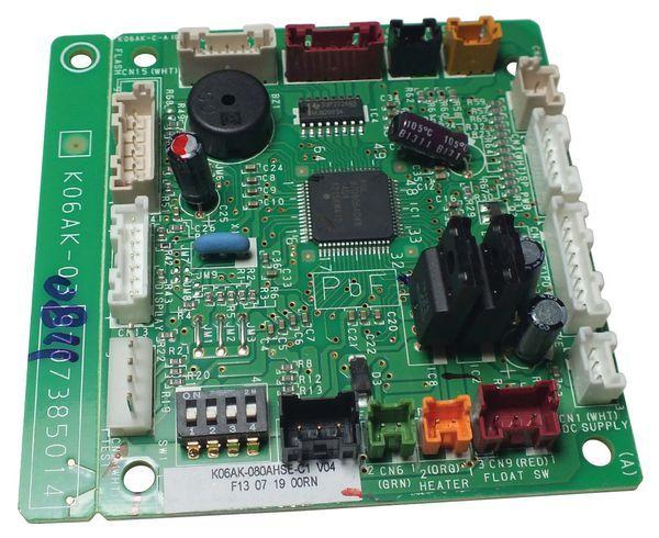 Fujitsu FUJ THERMISTOR ASSEMBLY 9900326012