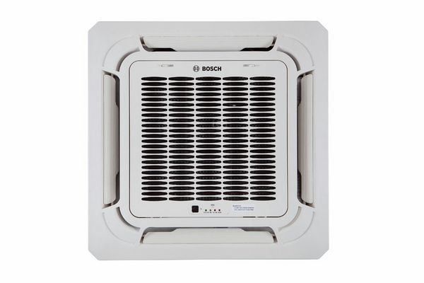 Bosch 5000 R32 cassette indoor air conditioning unit 2.6Kw