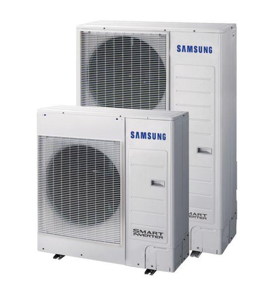 Samsung 1 phase monobloc air source heat pump 9kW
