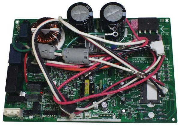 Fujitsu FUJ PCB-C (K05CS-0502HUE-C1) 9707078039