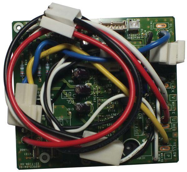 Fujitsu FUJ TR PCB(K05CZ-0503HUE-TR0) 9707125085
