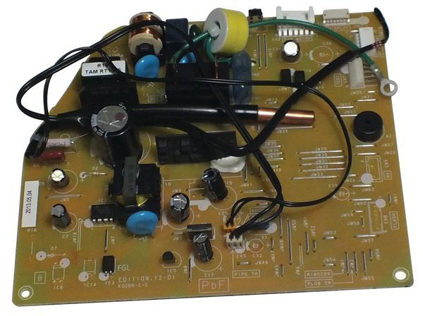 FUJ PCB-C (K02DR-0504HSE-C1) 9705656116