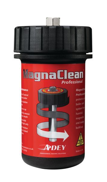 Adey MagnaClean professional filter 22mm Black