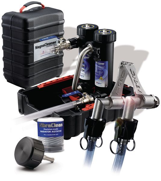 Adey MagnaCleanse Complete Solution
