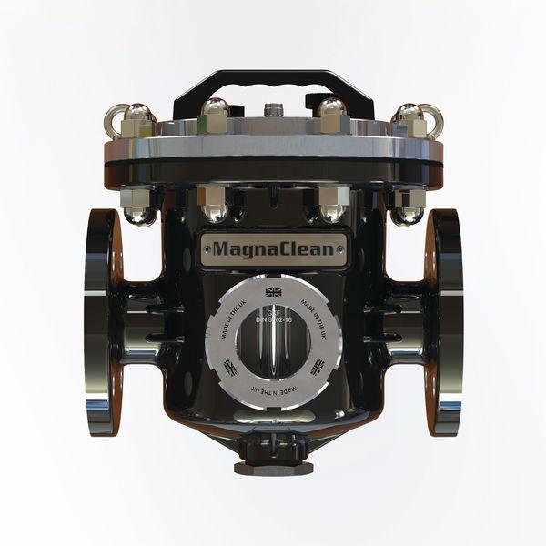 Adey Magnaclean industrial filter 3