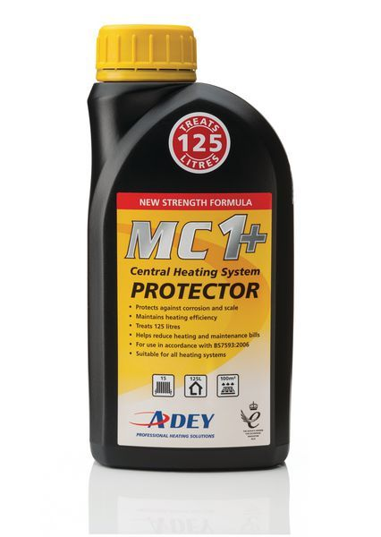 ADEY MC1+ CNTRAL HEATING PROTECTOR 500ML