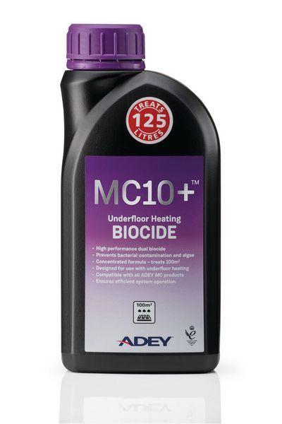 Adey MagnaClean MC10+ biocide formulation 500ml