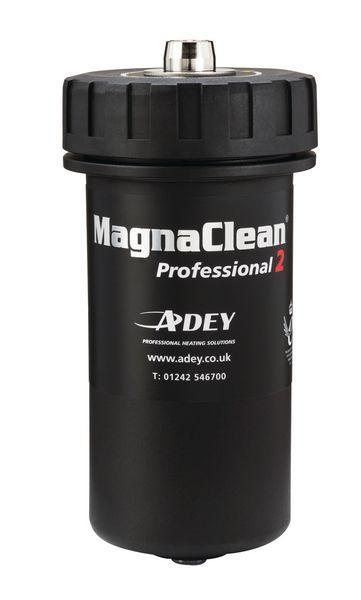 Adey MagnaClean professional 2 filter 22mm Black