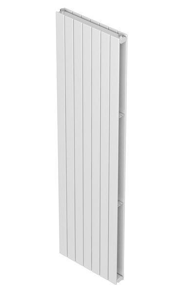 CenterRad Streyt double panel flat tube radiator 1800 x 433mm 4756BTU White