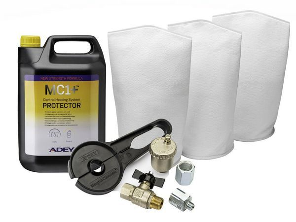 Adey Magnaclean CMX system kit maxi