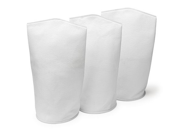 Adey Magnaclean CMX filter bag 20 micron (pack of 4)