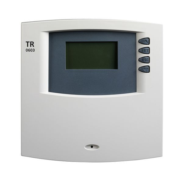Caradon IDEAL SOLAR CONTROLLER EC1