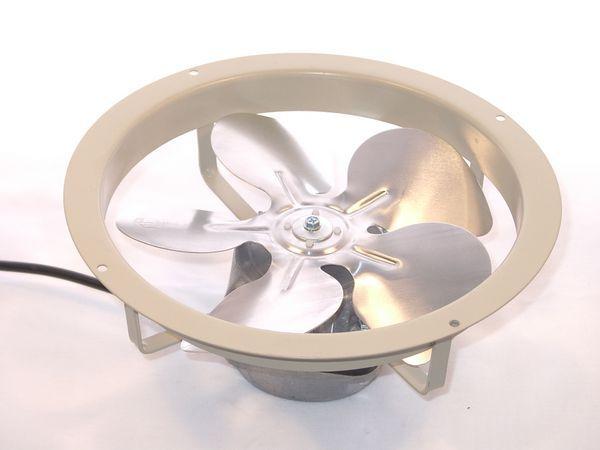 Pole1 Pole Star ring mounted sucking fan 172mm 5w