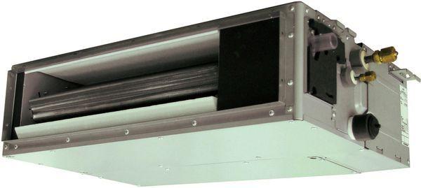 Fujitsu RAC ARYG14LSLAP bulkhead duct indoor 4kW