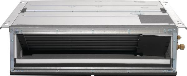 Daikin FDXM25F3 slim ducted unit 2.5kW
