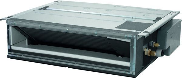 Daikin FDXM35F3 slim ducted unit 3.5kW