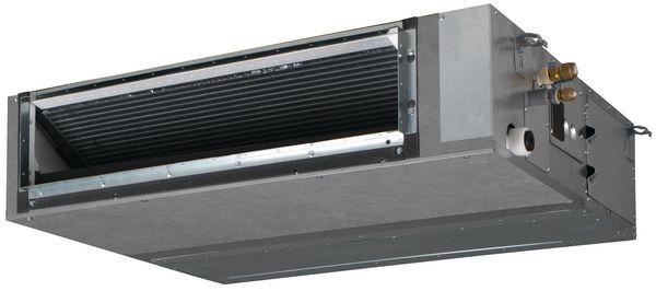 Daikin FBA60A ducted unit 6kW