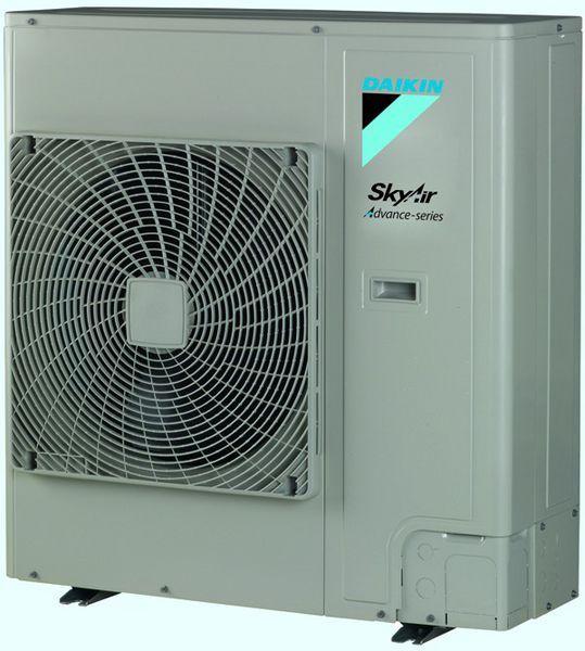 Daikin Sky Air Advance RZASG100MV1 outdoor split unit R32 1phase 10kW