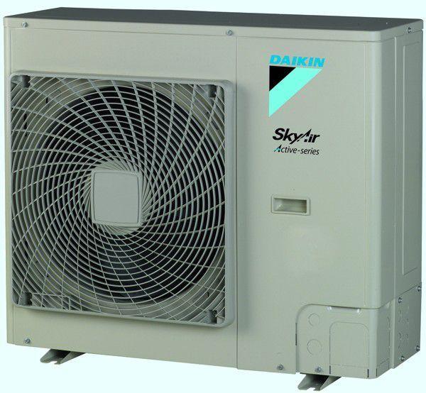 Daikin Sky Air Active AZAS71MV1 outdoor split unit R32 1phase 7.1kW