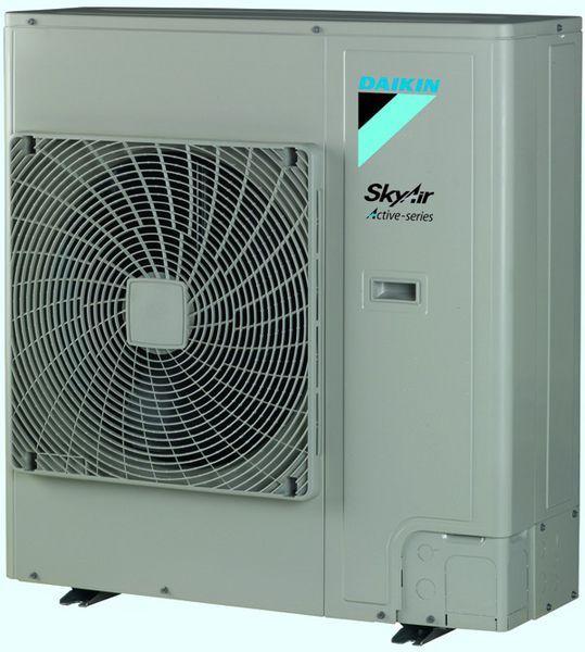 Daikin Sky Air Active AZAS100MV1 outdoor split unit R32 1phase 10kW