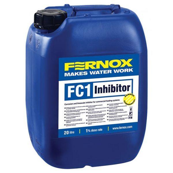 Alpha Fernox FC1 inhibitor 20ltr