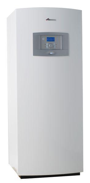 Worcester Greenstore LECP6 combi gas heat pump