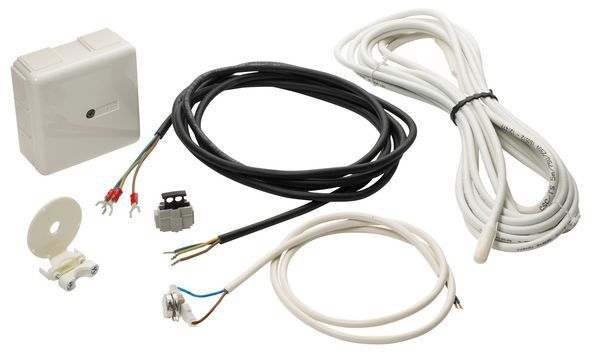 WORCS HEATING CABLE KIT 5M