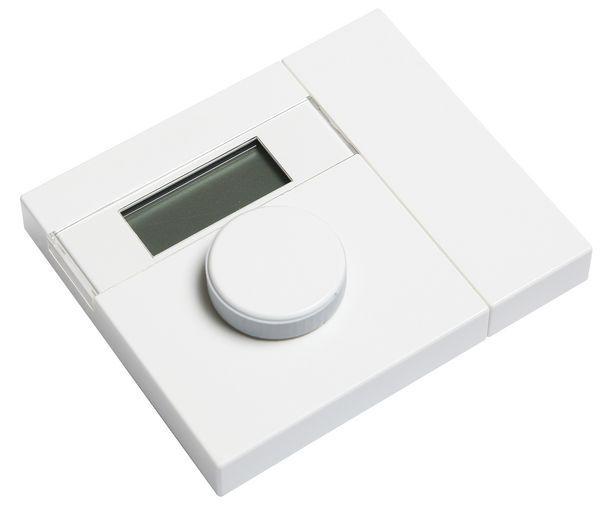 WORCS LCD ROOM CONTROLLER