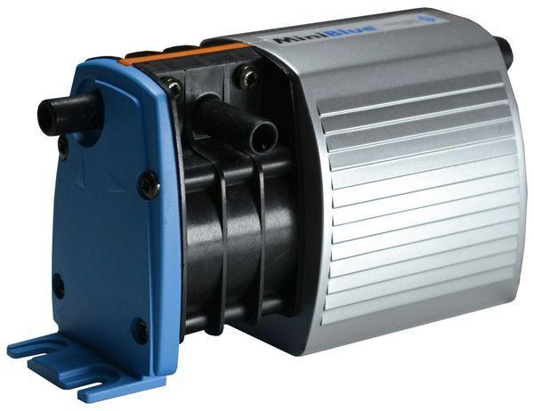 Charles Austen Pumps MiniBlue X87-500 pump cooling signal