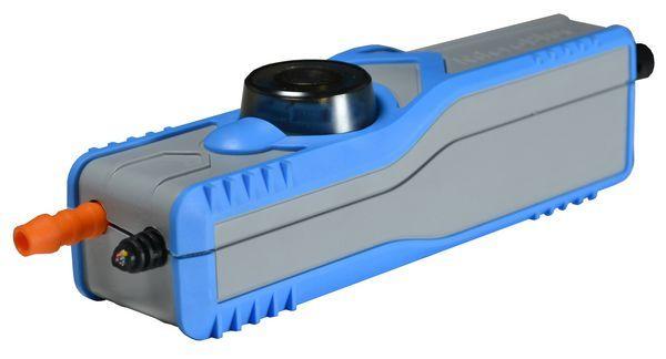 Charles Austen Pumps MicroBlue X85-002 pump reservoir (FSA pack)