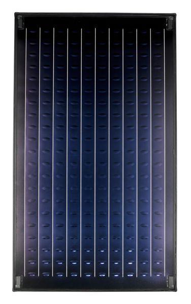 Bosch Worcester Lifestyle portrait solar panel