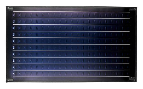 Worcester Lifestyle landscape solar panel