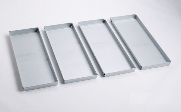 Bosch Worcester ICD flat roof loading tray 1 panel