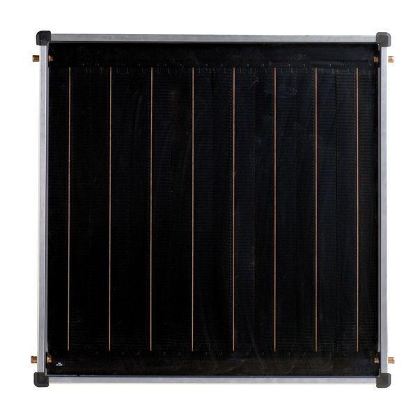 Bosch Worcester Solar Lito mini panel