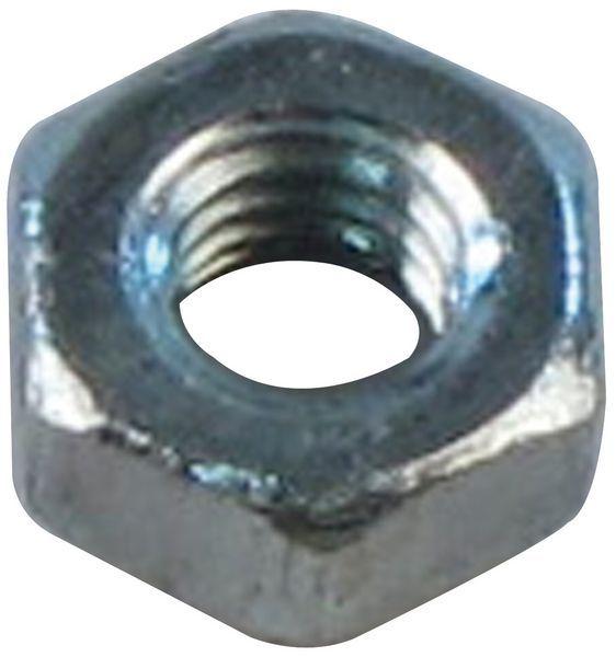 Vokera Potterton 8635431 hex nut M4