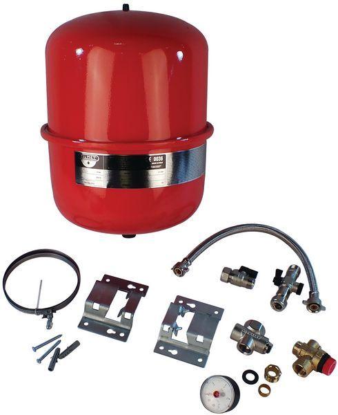 Grant Aerona sealed system kit 18 Ltr