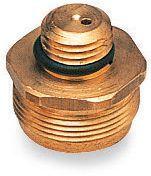 Rothenberger Primus 2000 brass torch adaptor