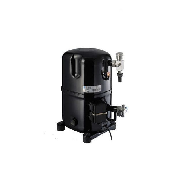 Tecumseh FH4538Z-XG 3 phase compressor HP with valves 380 - 420V