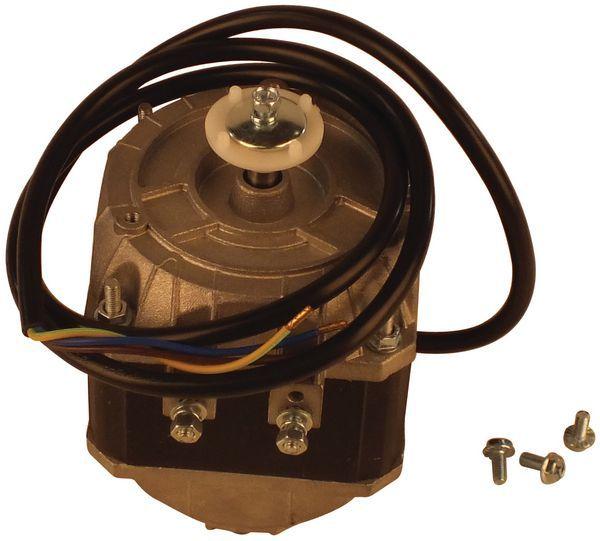 Pump House multi fit fan motor 16w