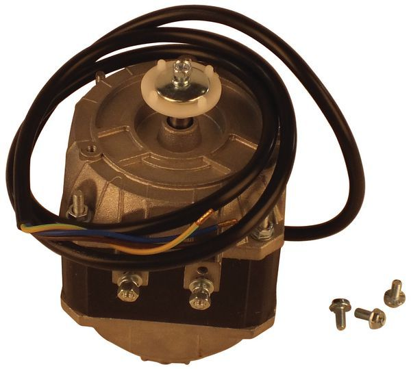 Pump House multi fit fan motor 25w