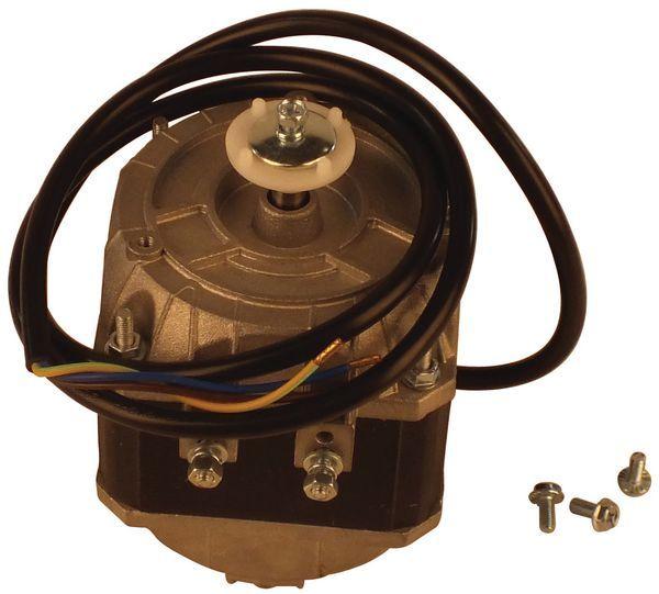 Pump House multi fit fan motor 5w