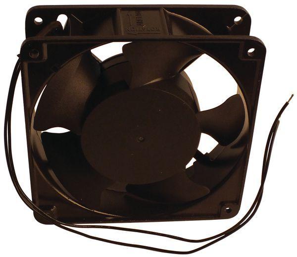 Pump House FM-A-12038-L axial fan motor ball 120 x 120 x 38mm