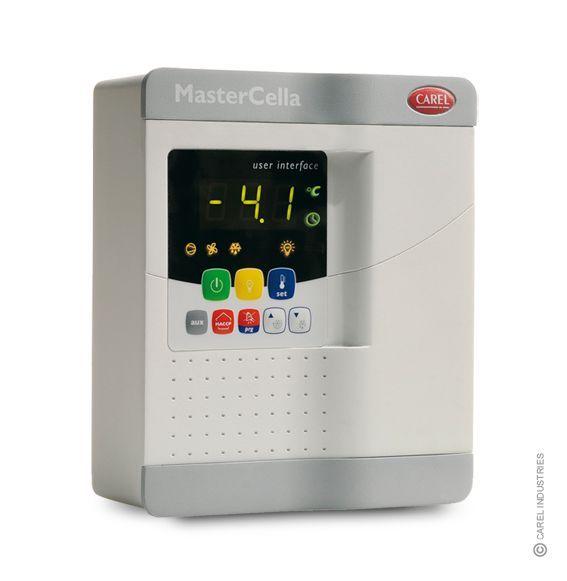 Carel Mastercella MD33D0EB00 controller
